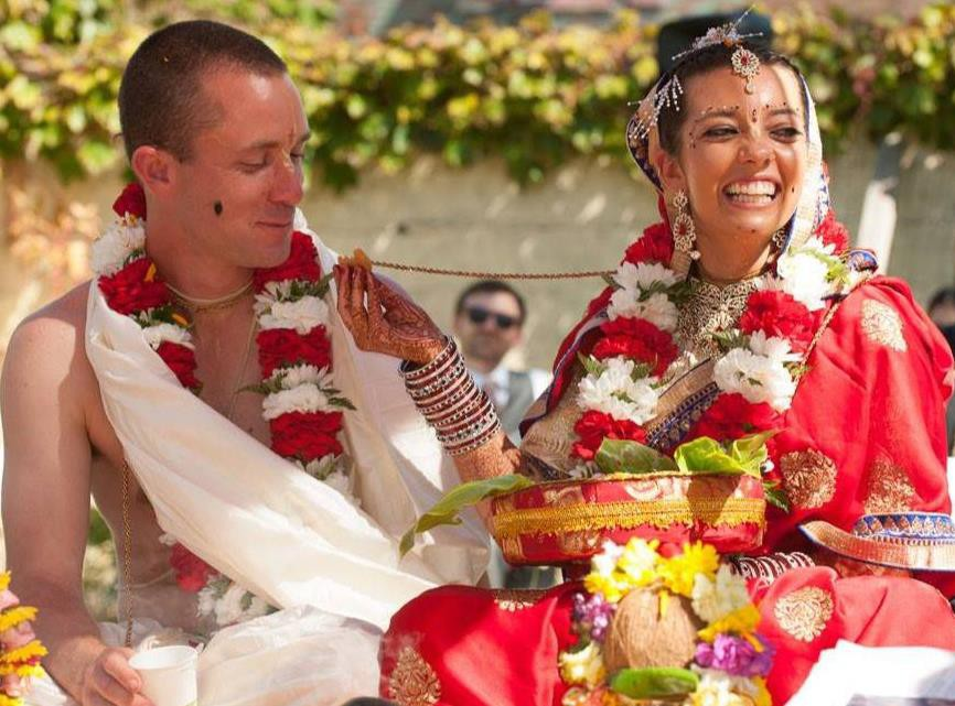 Vedic Traditions in the Native American Customs by By Sri ...